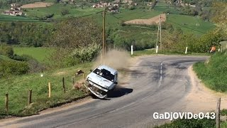 Download Rallye Lyon-Charbonnières 2017 Days 1-Show/Glisse/Crash-[HD] Video