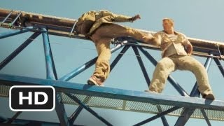Download Casino Royale Movie CLIP - Parkour Chase (2006) HD Video