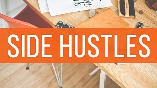 Download 12 Side Hustles You Can Do From Bed Video