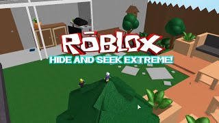 Download ROBLOX HIDE AND SEEK EXTREME | CHAD IS IT! | RADIOJH GAMES Video