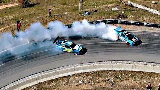 Download FUM PE TRANSALPINA LA FINALA CAMPIONATULUI DE DRIFT !! - Vlog 634 Video