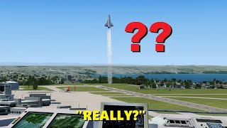 Download Guy Launches SPACE SHUTTLE in Flight Simulator X (Multiplayer ATC) Video