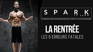 Download LA RENTRÉE : Les 6 erreurs fatales I Franck Nicolas Video