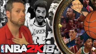 Download NBA 2K WHEEL OF DECEASED PLAYERS Video