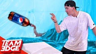 Download SODA Bottle Flip Challenge!! Video