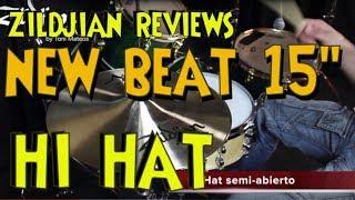 Download Toni Mateos Zildjian Reviews. Hi Hat New Beat 15″ Serie A Zildjian. Reduced Version Video