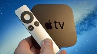 Download Apple TV (3rd Generation) 1080p: Unboxing & Demo Video