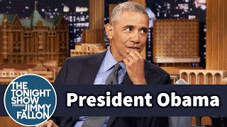 Download President Obama on the State of the Republican Party Video