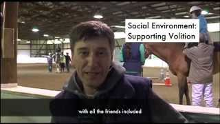 Download Model of Human Occupation - MOHO Video