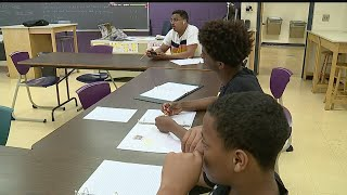 Download Retired Youngstown officer wants to improve police relations with kids Video