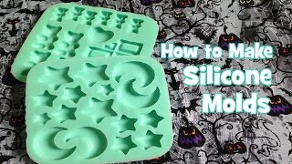 Download How to Make Silicone Molds Video