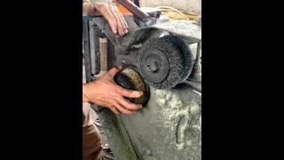 Download Máquina de limpar cana fundo de quintal ! Video