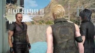 Download Final Fantasy XV (Gone Hunting) Look For The Dog Tag Video