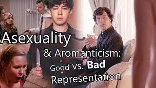 Download Asexuality & Aromanticism; Celibacy & Nonamory - Television Representation (Unpacking the Problems) Video