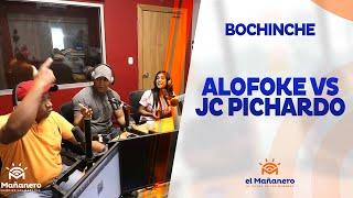 Download El Bochinche - Alofoke vs Juan carlos pichardo Video