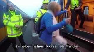 Download Bodycam - Evacuatie defecte trein Video