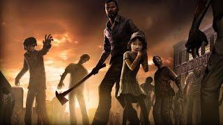 Download The Walking Dead FULL Season 1 (Telltale Games) All Cutscenes1080p HD Video