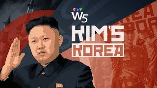 Download W5: Inside the secret state of North Korea Video