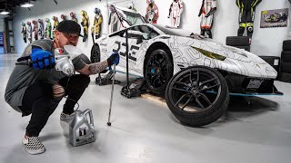Download Dealerships Are A SCAM! Do It Yourself CAR MAINTENANCE! Video