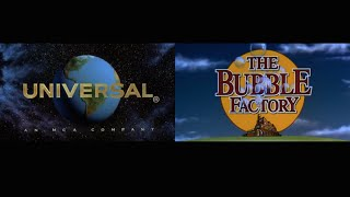 Download Universal/The Bubble Factory Video