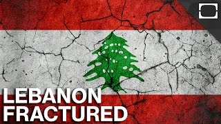 Download Why Lebanon Is Fractured By The Conflicts In The Middle East Video