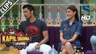 Download Randeep Hooda and Kajal have a blast - The Kapil Sharma Show - Episode 15 - 11th June 2016 Video