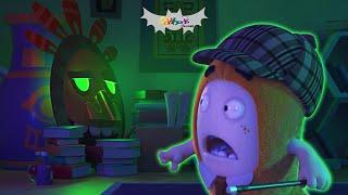 Download Oddbods   LA FESTA DEI MOSTRI - Episodio Integrale   Cartoni di Halloween per Bambini Video