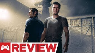 Download A Way Out Review Video