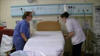 Download A Day in the life of a Nursing Assistant/Healthcare Support Worker Video