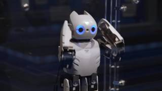 Download Robot Revolution Trailer Video