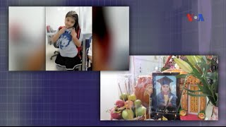 Download Một học sinh lớp 6 thiệt mạng sau khi bị cô giáo đánh Video
