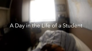 Download A Day in the Life of a Student Video