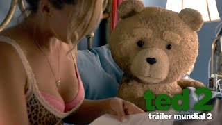 Download Ted 2: Tráiler Mundial 2 (Universal Pictures) [HD] Video