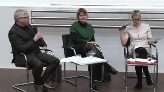 Download Aufzeichnung// 9. Donnerstagsdiskurs ″Weltoffene Hochschule – mit wie viel Internationalität?″ Video