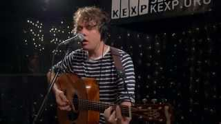 Download Kevin Morby - I Hear You Calling & Parade (Live on KEXP) Video