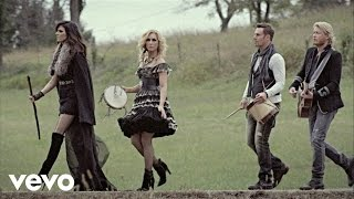 Download Little Big Town - Tornado Video