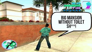 Tommy Vercetti's Model Swapped With Michael - lunchxbles