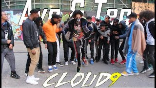 Download Ayo & Teo IN LONDON! Cloud9 Ft. @ tweeezy @shmateo @ogleloo @jakeafee @maliksosho @supersaiyansosho Video