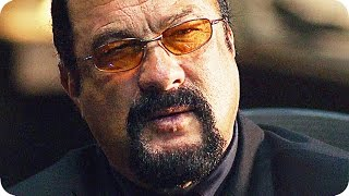 Download CONTRACT TO KILL Trailer (2016) Steven Seagal Action Movie Video