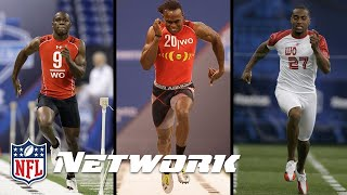 Download Who Ran the Fastest 40? (Julio Jones, Antonio Brown or DeSean Jackson) | Good Morning Football Video