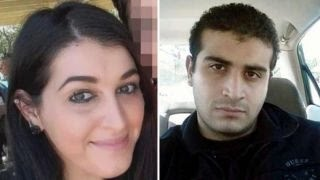 Download Wife of Orlando massacre gunman arrested by FBI Video