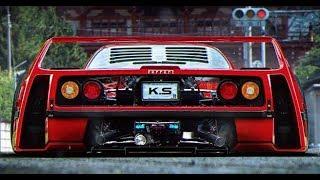 Download FERRARI F40 - Best car ever made??? Video