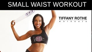 Download 10 Minute Booty Shaking Towel Workout! LOSE INCHES OFF YOUR WAIST!​​​ | TiffanyRotheWorkouts​​​ Video