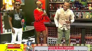 Download FRIDAY NIGHT LIVE - TID afunguka kisa cha kusema hamjui Q Chief Video