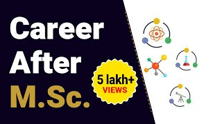 Download 5 Bright Career Options After M.Sc. in India Video