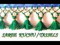 Download Saree kuchu Making with small beeds /New kuchu design making//Design#4 Video