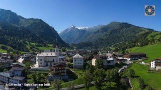 Download ZELL AM SEE - KAPRUN ″Der Ferienort Kaprun am Kitzsteinhorn im Sommer″ SALZBURGER LAND Video