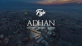 Download Adhan (Call to prayer) | Mishary Rashid Alafasy | Fajr | Hijaz ᴴᴰ Video