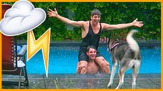 Download RAINING MEN! Video