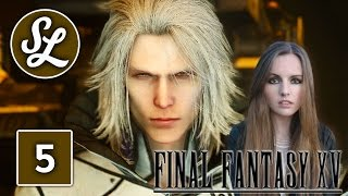 Download ULTIMATE BOSS FIGHT | Final Fantasy XV Gameplay Walkthrough Part 5 (PS4 PRO) Video